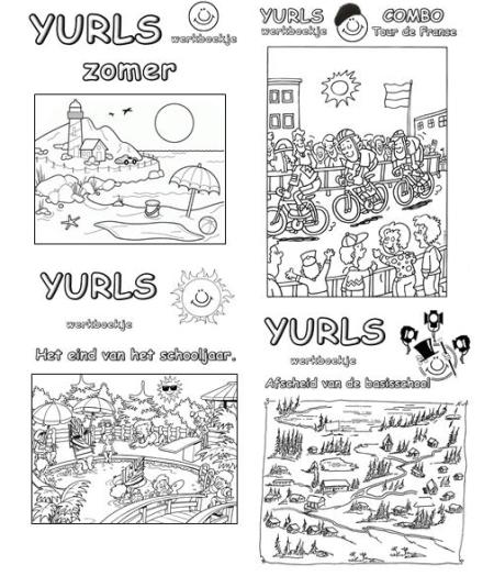 Geliefde Werkboekjes | Yurls Nieuws en Tips &PN83